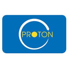 proton card