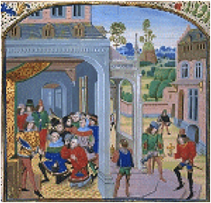 middleages